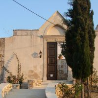 Kera Eleousa Monastery
