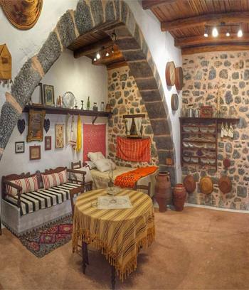 Folklore Museum of Mochos