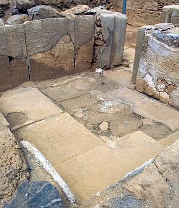 Minoan Palace Nirou Chani