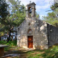 Agios Georgios Toupaki