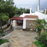 Agios Nicolaos and Agios Charalambos (St. Nicolas and St. Charalambos)