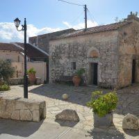 Agia Paraskevi (St. Paraskevi)