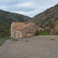 Agia Paraskevi – Agios Panteleimonas (St. Paraskevi – St. Panteleimon)