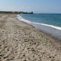 Aposelemis Beach