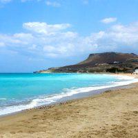 Παραλία Καρτερός
