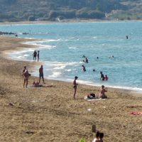 Παραλία Τομπρούκ