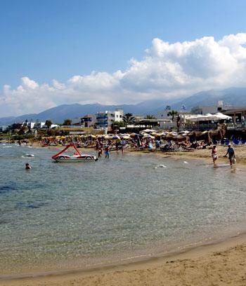 παραλία Σταλίδα