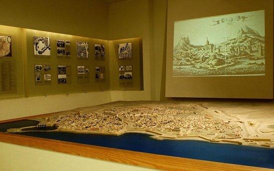 Ιστορικό Μουσείο Κρήτης Ηράκλειο