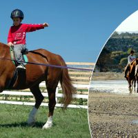 Riding Academy of Heraklion