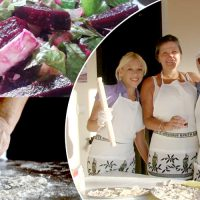 Cretan Miracle Diet & Cuisine