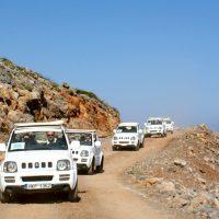 Exploring Club Crete