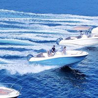 ARGO ​​Rent boats yachts & water sports