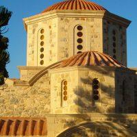 Agarathos Monastery