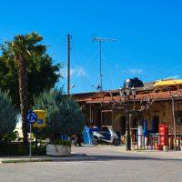 Chersonissos Village