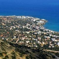Stalida Village