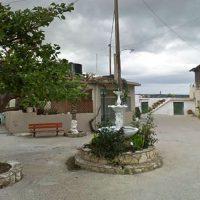 Galipe village