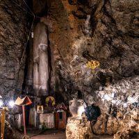 Σπήλαιο της Αγίας Φωτεινής