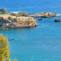 Άγιος Γεώργιος Σαραντάρης – Άγιος Νικόλαος