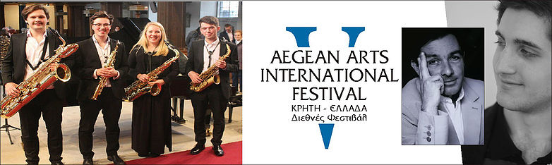 Episkopi 5th Aegean Arts International Festival
