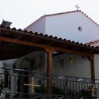 Agios Georgios (St. George) – Annunciation