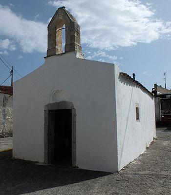 Agios Antonios Avdou