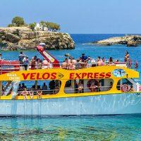 Boat Cruise BBQ