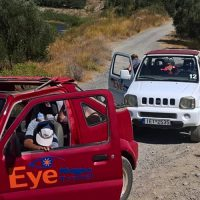 Eye Travel Jeep Safari