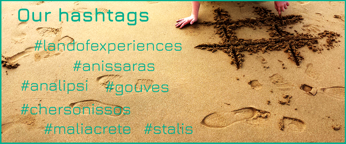 our-hashtags